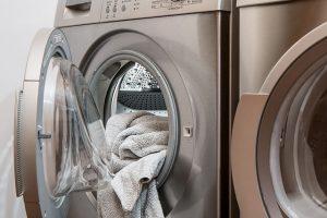 Turbo ▷ Waschmaschine reparieren (Schritt für Schritt Anleitung) GG59